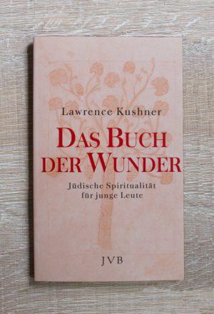 Cover: Das Buch der Wunder
