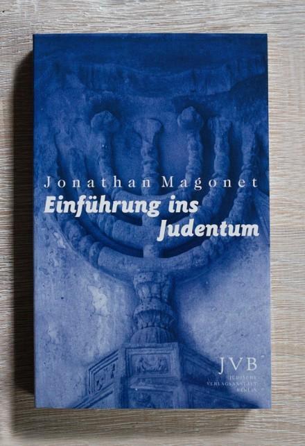 Einführung ins Judentum