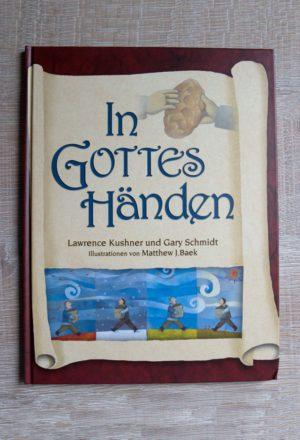 Cover: In Gottes Händen