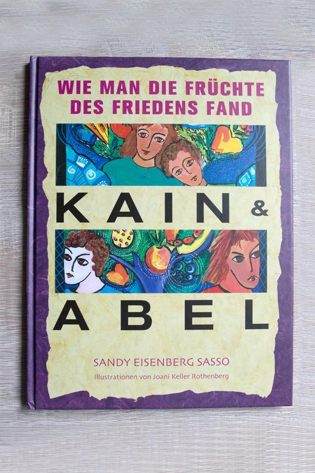 Cover: Kain und Abel