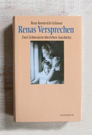 Cover: Renas Versprechen