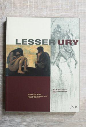 Cover: Bilder der Bibel - Der Malerradierer