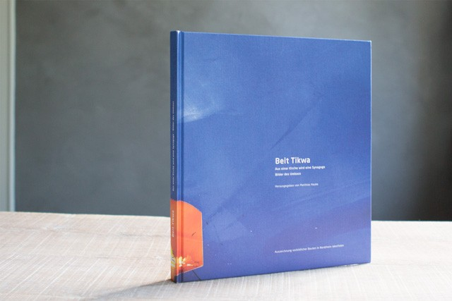 Buch: Beit Tikwa