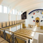 Buch Beit Tikwa - Synagogenumbau in Bielefeld